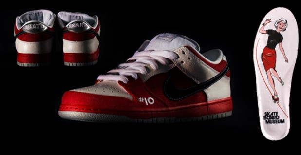 """sports shoes 0f4b4 43c84 Nike SB Dunk Low """"Roller Derby"""" Quickstrikes « Active Ride ..."""